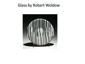 Robert Woldow