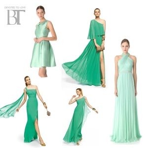 Color of the Year - Mint